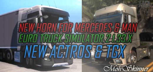 Arnold Schwarzenegger - Voice Navigation   ETS2 mods   Euro truck